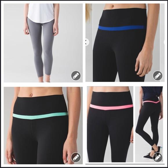 a9a127ce51 lululemon athletica Pants | Iso Lululemon Align | Poshmark